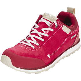 CMP Campagnolo Elettra Low WP Shoes Children red